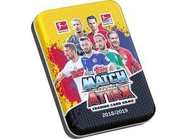 Topps Bundesliga Match Attax 2018 19 Mini Sammeldose