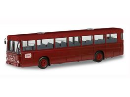 Herpa 309561 MAN SUe 240 Bahnbus DB