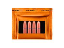 MAC Shiny Pretty Things Party Favours Mini Lipsticks Nudes