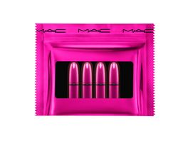 MAC Shiny Pretty Things Party Favours Mini Lipsticks Bright