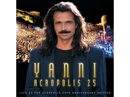 Live at the Acropolis Rem Deluxe Ed CD DVD BR