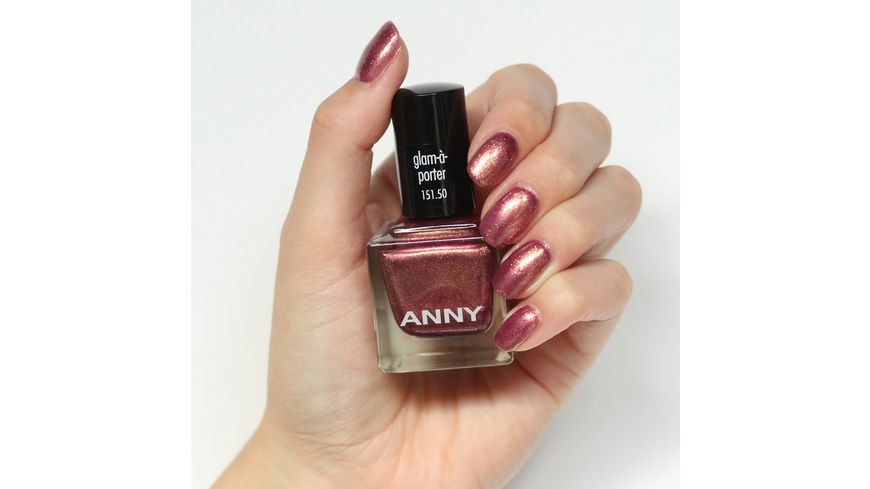 ANNY GLAM A PORTER N Y VINTAGE ICONS Nagellack