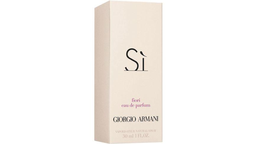 GIORGIO ARMANI Si Fiori Eau de Parfum