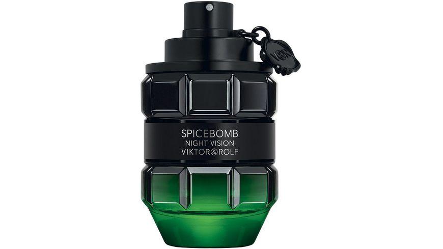 VIKTOR ROLF Spicebomb Nightvision Eau de Parfum