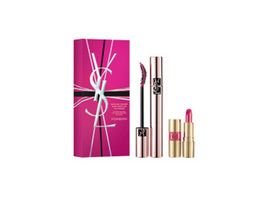Yves Saint Laurent Mascara Volume Effet Faux Cils The Curler Set