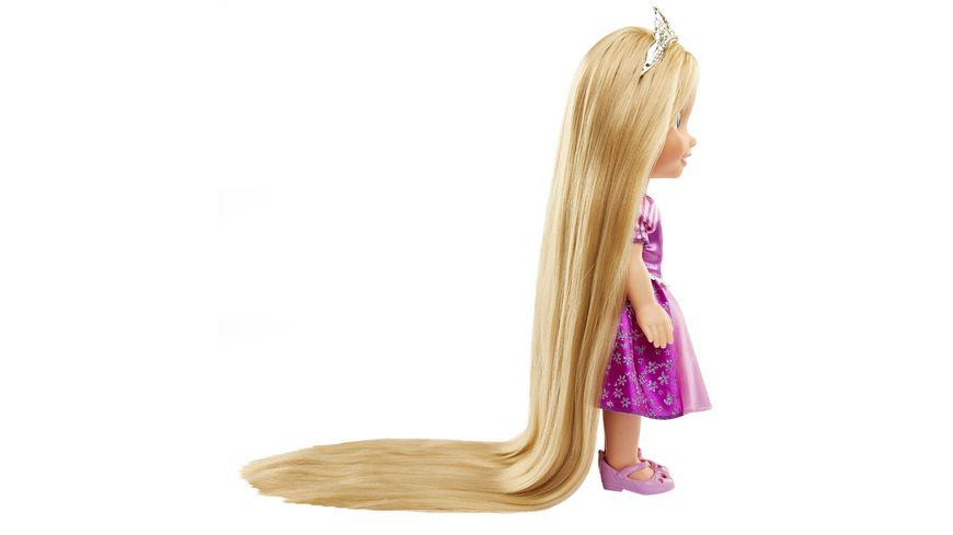 Jakks Pacific Rapunzel mit extra langen Haar