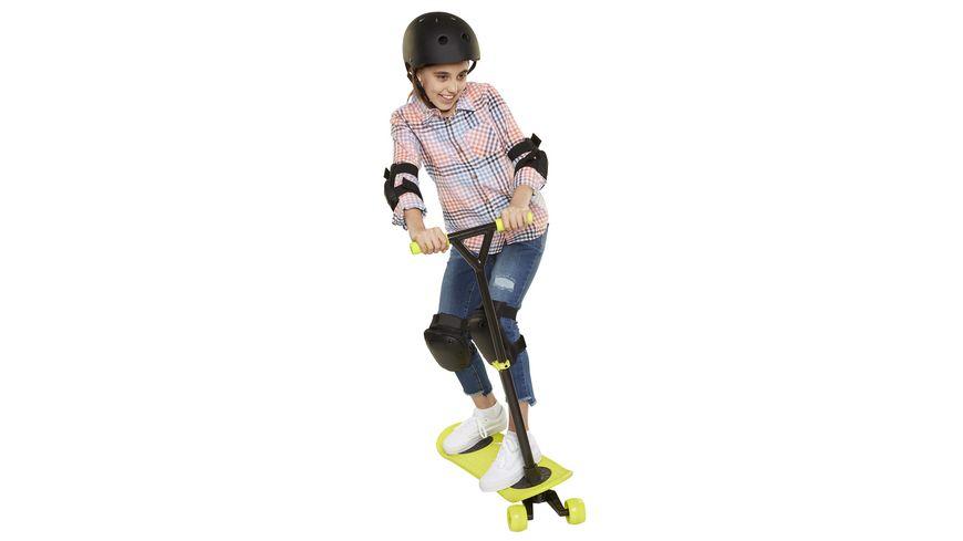 Jakks Pacific Morf Board 2 in 1 Skateboard Roller