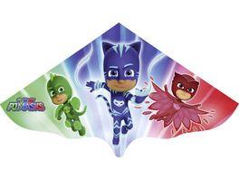 Guenther Flugmodelle PJ Masks Kinderdrachen