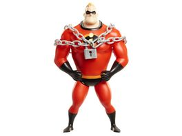 Jakks Pacific I2 Funktionsfigur Mr Incredible 15 cm