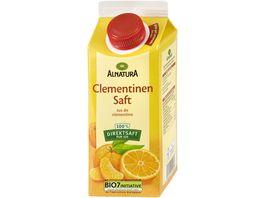 Alnatura Clementinensaft