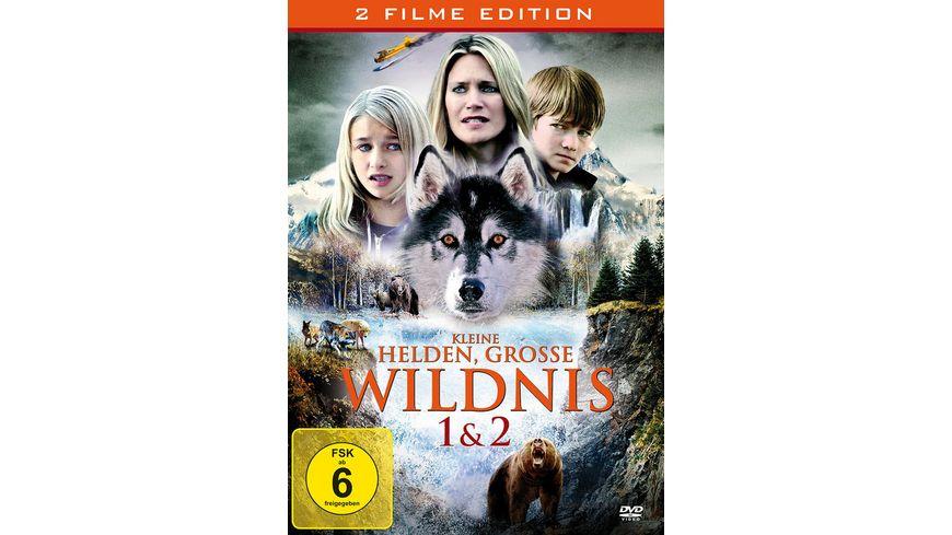 Kleine Helden grosse Wildnis 1 2