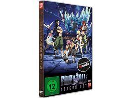 Fairy Tail Dragon Cry Movie 2
