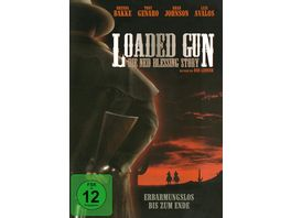 Loaded Gun Die Ned Blessing Story Limited Edition