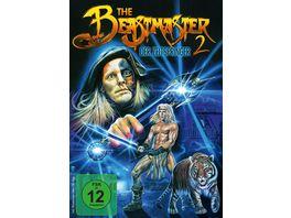 The Beastmaster II Der Zeitspringer