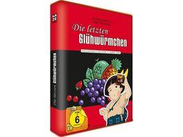Die letzten Gluehwuermchen Collector s Candybox Edition DVD