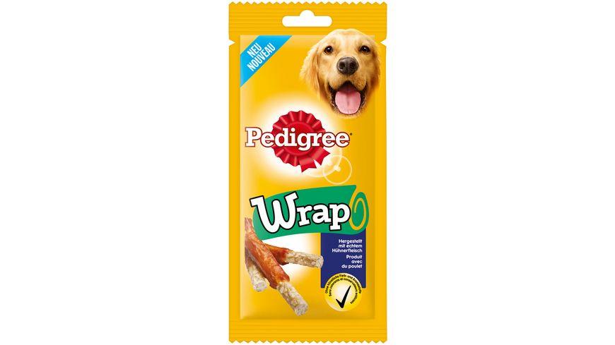 Pedigree Hundesnack Wrap
