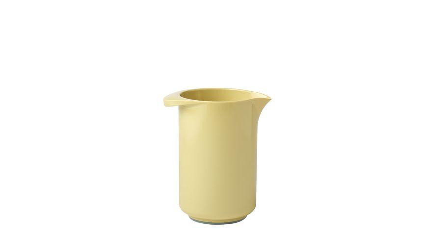 Rosti Ruehrbecher Margrethe 1l nordic lemon