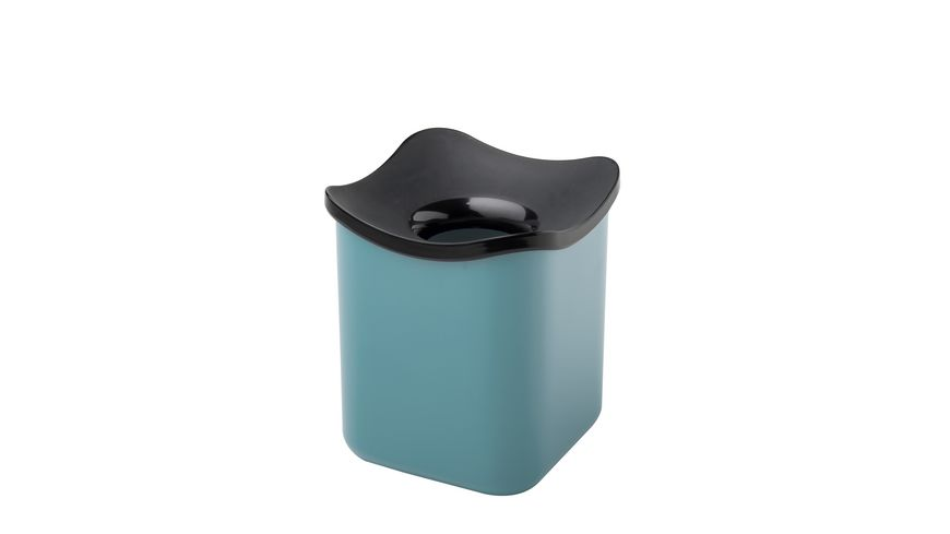 MEPAL Tischabfallbehaelter Cube nordic green