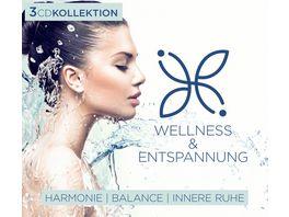 Wellness Entsprannung