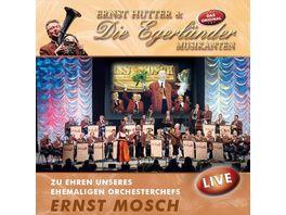 Zu Ehren unseres ehemaligen Orchesterchefs Ernst M