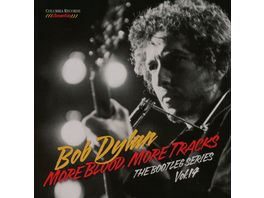 More Blood More Tracks The Bootleg Series Vol 1