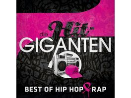 Die Hit Giganten Best Of Hip Hop Rap