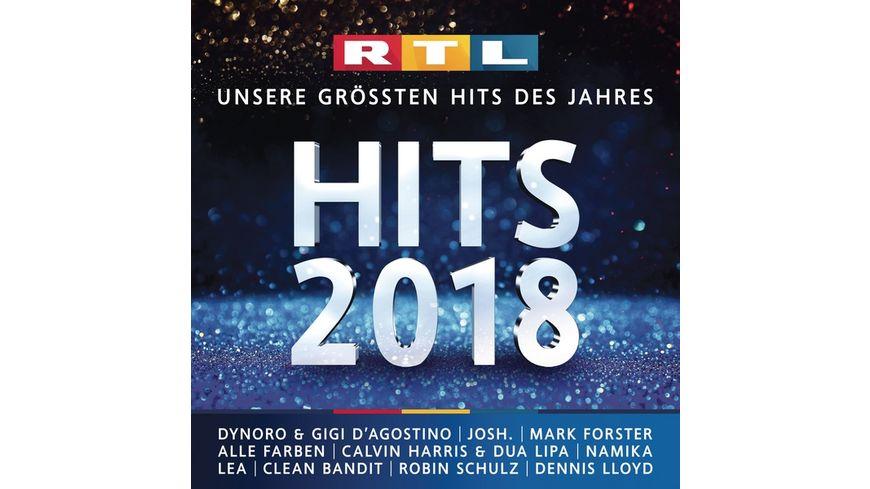 RTL Hits 2018