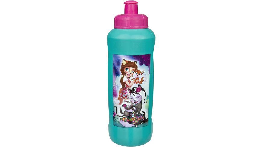 Undercover Enchantimals Sportflasche