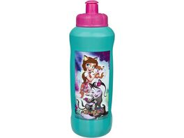 Undercover Enchantimals Sportflasche