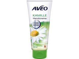 AVEO Kamille Handcreme