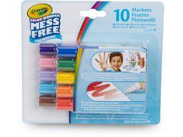 Vivid Color Wonder Filzstifte 10 er Packung