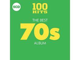 100 Hits Best 70s Album