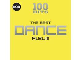 100 Hits Best Dance Album