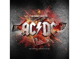 Many Faces Of AC DC