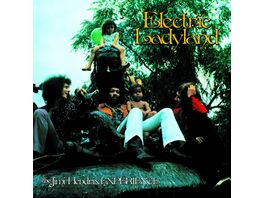 Electric Ladyland 50th Anniversary Deluxe Edition