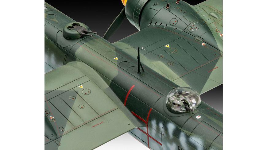 Revell 3913 Heinkel He177 A 5 Greif