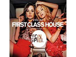 Tonspiel pres First Class House Vol 2