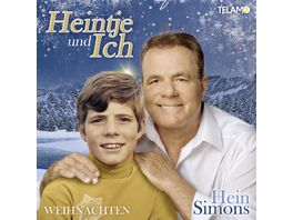 Heintje und Ich Weihnachten