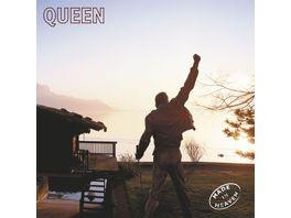 Made In Heaven Limited Black Vinyl 2LP