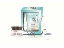 AHAVA Brightening Eye Eraser Set