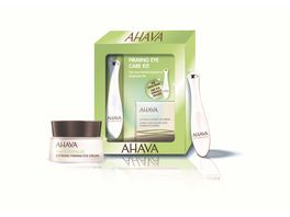 AHAVA Firming Eye Eraser Set