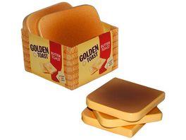 Tanner Golden Toast Scheiben