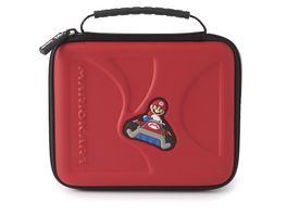Mario Kart Tasche 3DS205 Off liz red