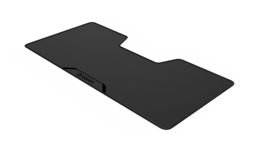NACON Giant Gaming Mouse Mat MM-500ES