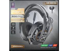 NACON RIG 500 PRO HC PS4 Xbox One PC