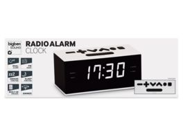 BIGBEN Radiowecker RR60 white