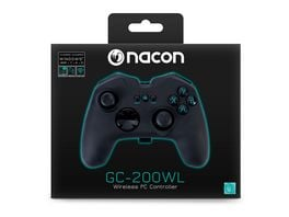 PC RF Gaming Controller GC 200WL black