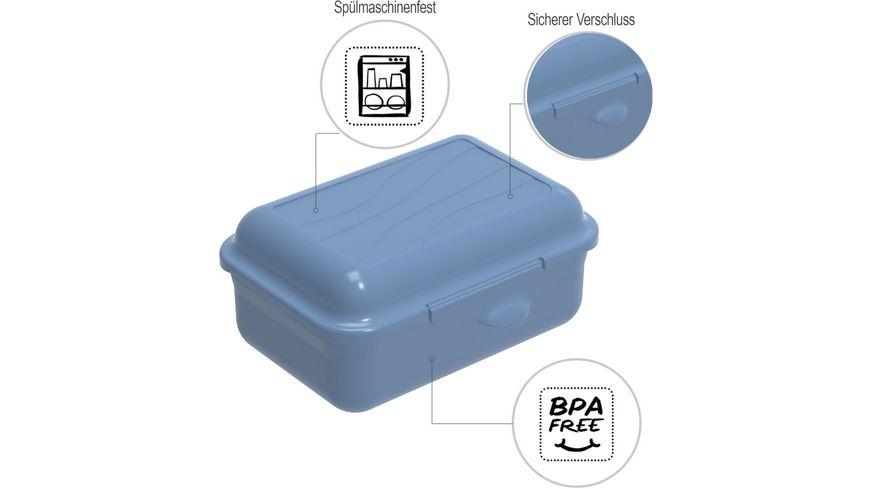 rotho Brotdose Funbox 0 4 l