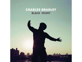 Black Velvet LP MP3