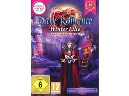 Dark Romance 8 Winter Lilie